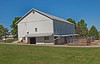 "Photo: Barn on the Ohio Agricultural Research and Development Center (OARDC) campus.<br /> <br /> Role in Wayne County's Ag-Bio Cluster: International leader in agricultural research and development, new business incubator, higher education leader, agricultural extension and services.<br /> <br /> Website: <a href=""http://www.oardc.ohio-state.edu/"">http://www.oardc.ohio-state.edu/</a>"