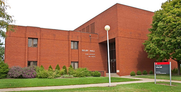 Photo: Plant Pathology Building on the campus of the Ohio Agricultural Research and Development Center (OARDC) in Wooster, Ohio.  Role in Wayne County's Ag-Bio Cluster: International leader in agricultural research and development, new business incubator, higher education leader, agricultural extension and services.  Website: http://www.oardc.ohio-state.edu/