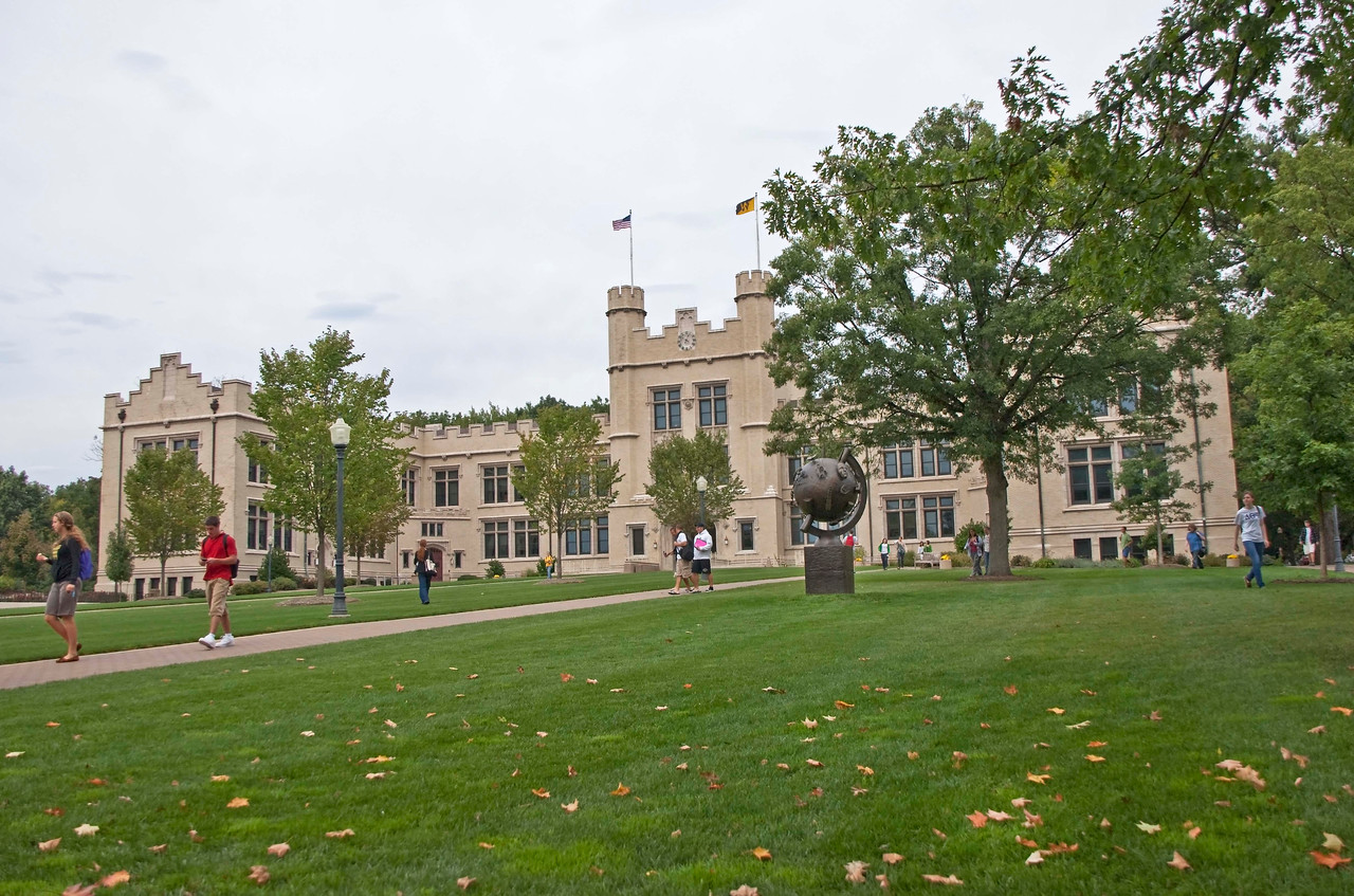Photo: College of Wooster campus (Wooster, Ohio).  Role in Wayne County's Ag-Bio Cluster: One of America's best liberal arts colleges, tourism and travel generator, educational programming in Biochemistry and Molecular Biology, Biology, Chemistry, Business Economics, Economics, Environmental Studies, Pre-Professional training in Engineering and Forestry & Environmental Studies  Website: http://www.wooster.edu/