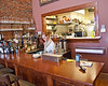 "Photo: View of the South Market Bistro, an upscale restaurant in downtown Wooster, Ohio (Wayne County, Ohio). <br /> <br /> Description: The idea for opening the South Market Bistro in downtown Wooster first came to head chef Michael Mariola in late 2001, but the concept behind his approach to cooking has a much longer history, following in the footsteps of such sustainability pioneers as Parker Bosley of Parker's New American Bistro in Cleveland, Ohio, and Alice Waters of Chez Panisse in Berkeley, California. Major user of locally grown foods. <br /> <br /> Website: <a href=""http://www.southmarketbistro.com/"">http://www.southmarketbistro.com/</a>"