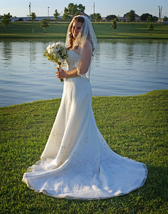 11x14 Darcey Wedding Dress