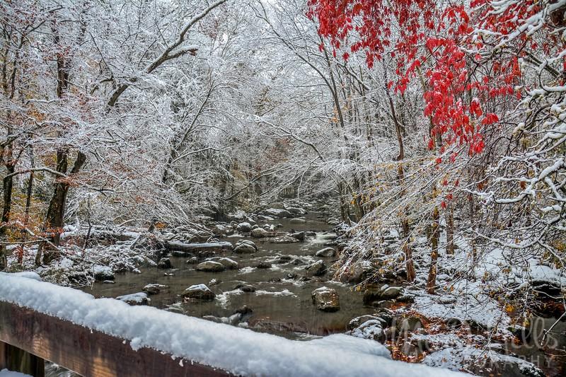 When Winter Meets Fall