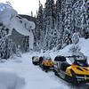 Backcountry -snowmobiles- 0577-1