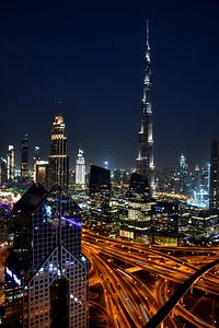 NEA_0060-Dubai at night