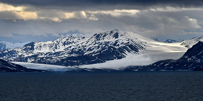 ART_0048-Longyearbyen Coast