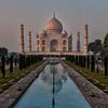 IND_4981-7x5-Taj Mahal-Evening Light
