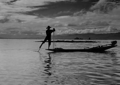 MYA_4507-Fisherman-B&W-V2