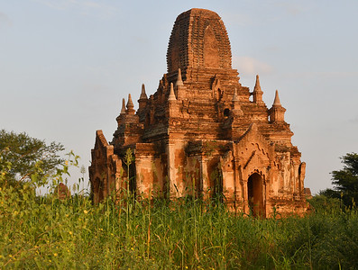 MYA_2759-Old Temple
