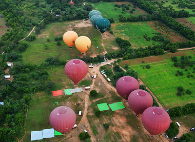 MYA_2477-Balloon Launch