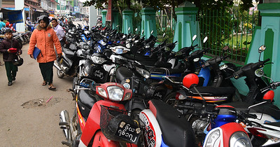 MYA_4376-Motorcycle Parking