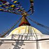 NEP_1540-5x7-Prayer Flags-Bouda Stupa