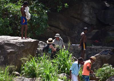 SRI_2099-7x5-Crissy-Joe at waterfall