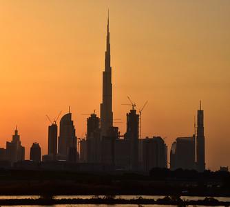 SRI_3585-Tallest Building Sunset