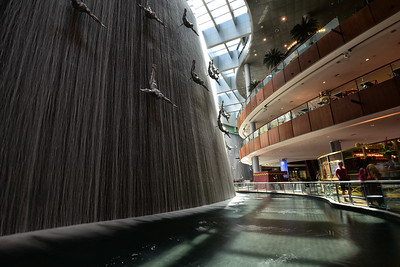 SRI_3362-Mall Waterfall