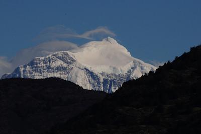 Aysen Glacier Trek-2011