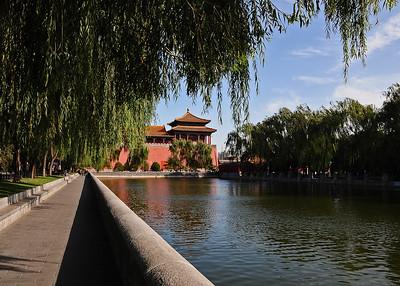 NEA_0628-7x5-Moat around Forbidden City
