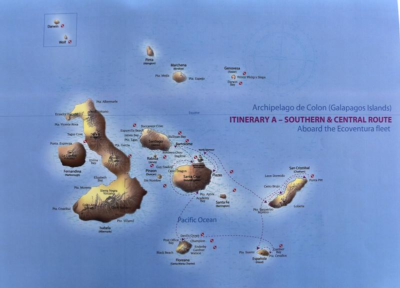 ECQ_5384-Map of Galapagos-trip