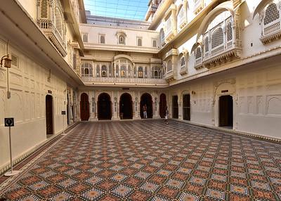 IND_0705-7x5-Bikaner Castle
