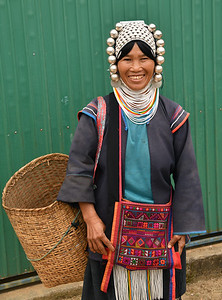 MYA_3964-Traditional Woman