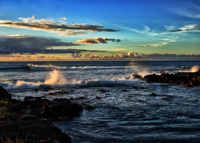 EAS_1003-7x5-Surf-Evening Light