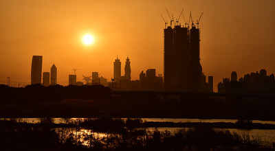 SRI_3573-Dubai-Sunset