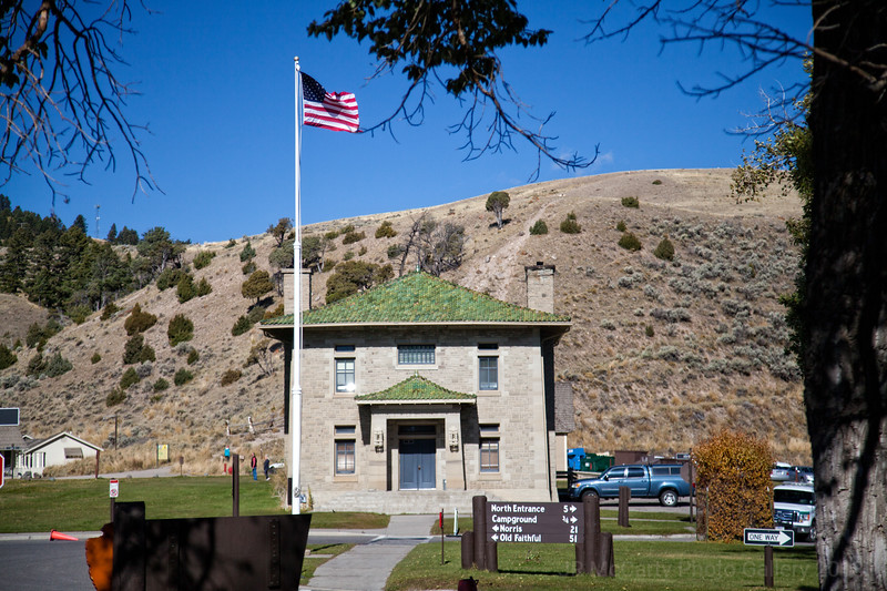 Fort Yellowstone