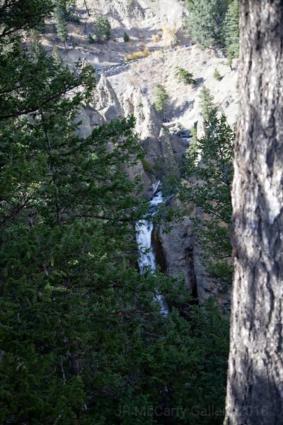 Tower Falls