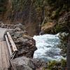 Yellowstone NP Upper Falls