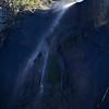 Yosemite Bridalveil Falls