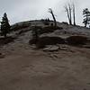 Yosemite Sentinel Dome