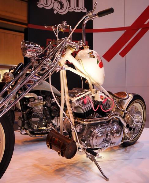 Motorcycle Live November 2013