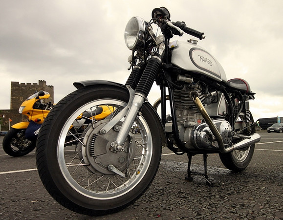 Quay Vipers MCC  - 12th Children's Hospice Ride Out - June 2013