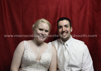 Josh & Julie-June 14, 2014