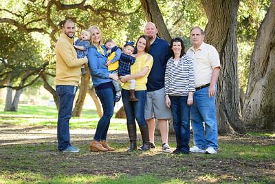 Ryburn Family Photos 2017