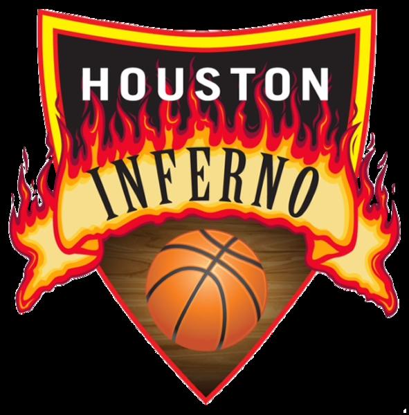 Houston Inferno Logo