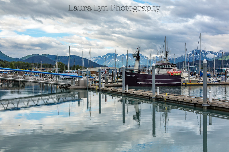 Taken in Seward in June 2015.