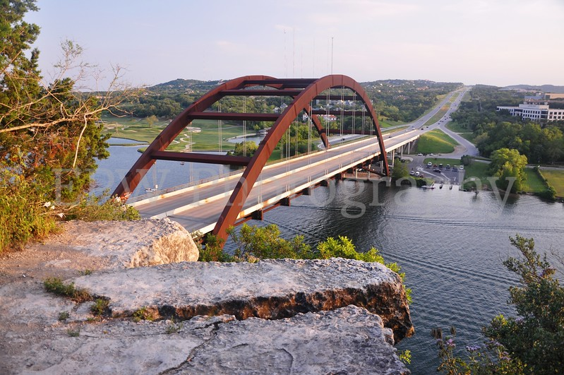 Pennybacker Bridge II