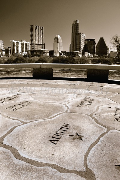 Austin Skyline II