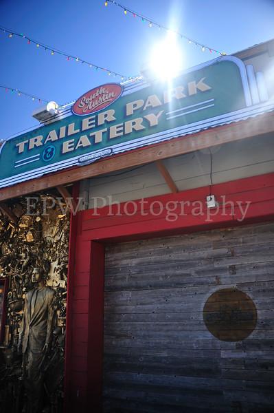 Austin Trailor Park Eatery