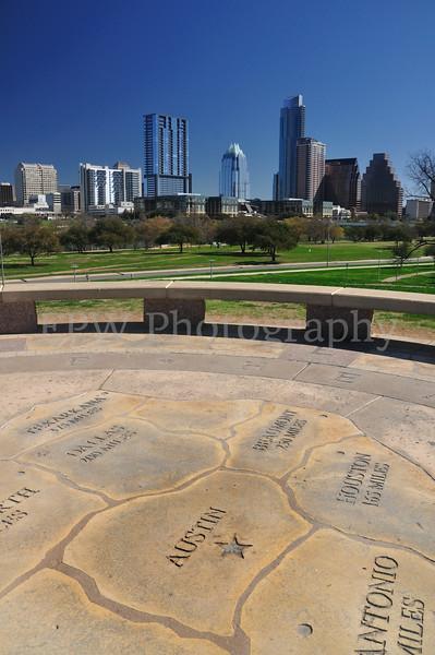 Austin Skyline III