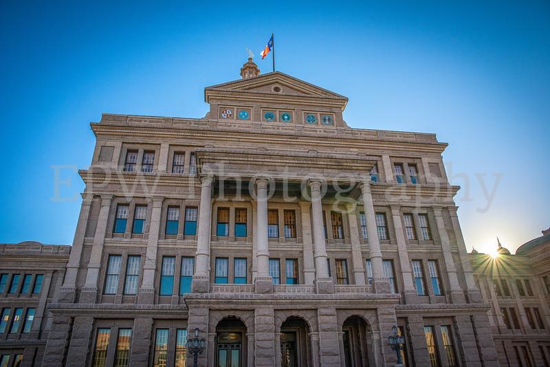 Capitol Glow