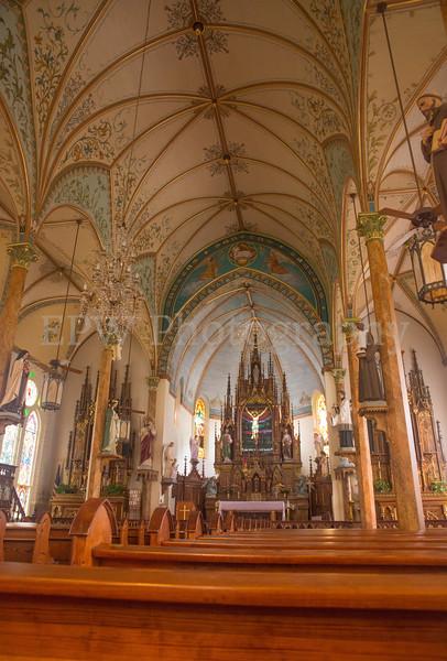 St. Mary's II