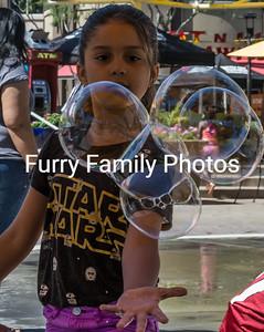 Bubble Bash - Westgate