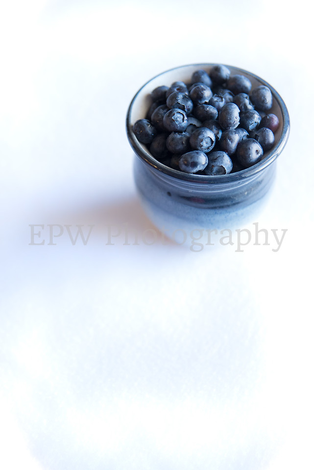 Blueberries III