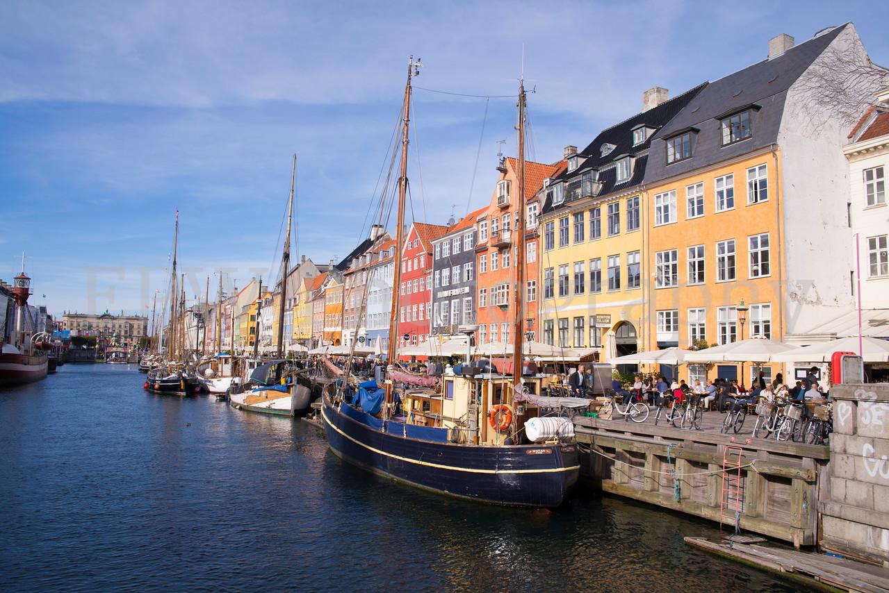Copenhagen Canal I