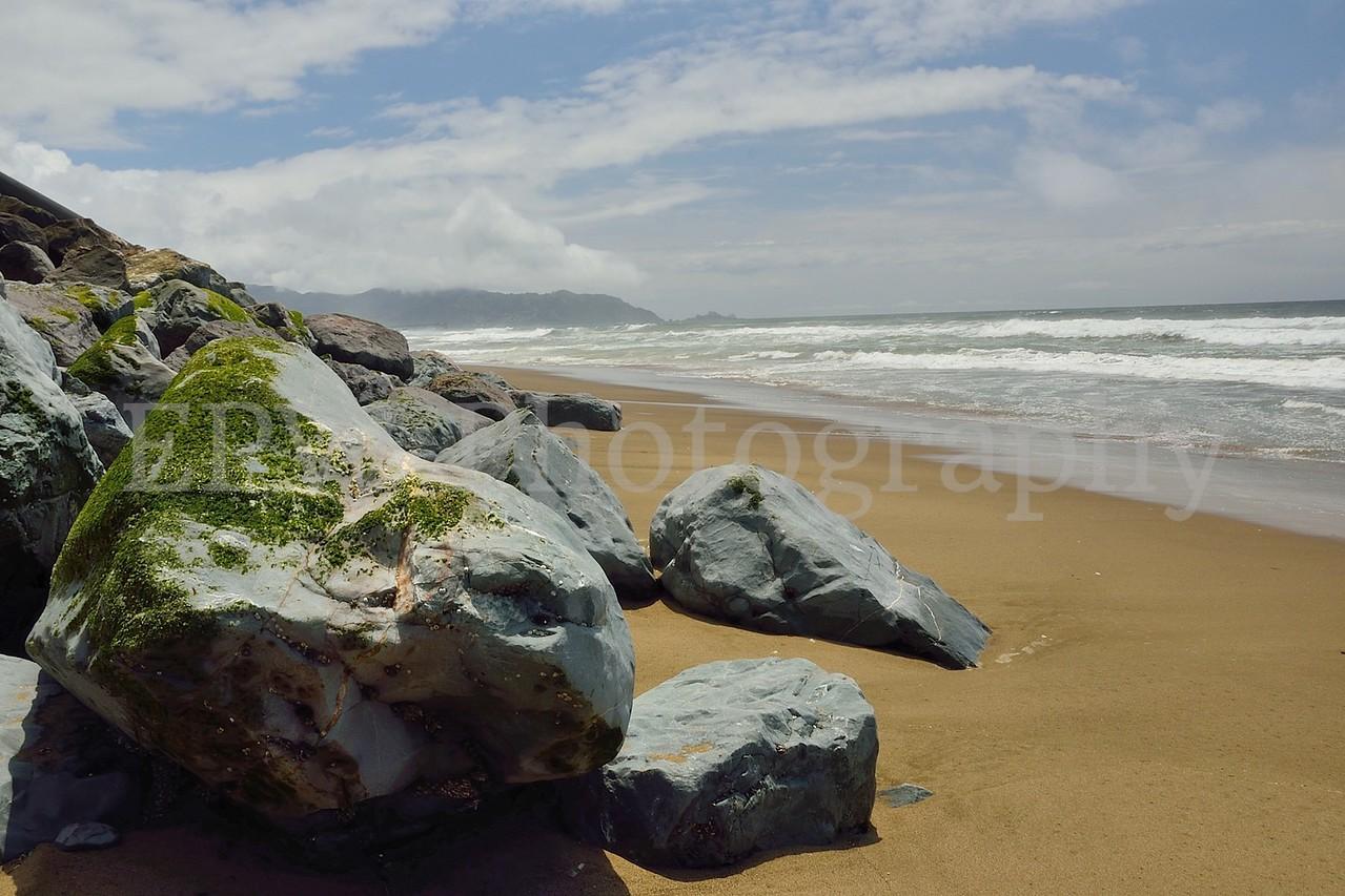 Pacific Rocks I