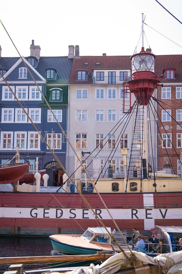 Copenhagen Canal II
