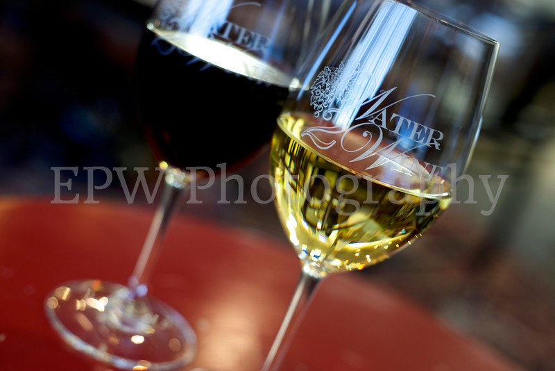 Water 2 Wine I