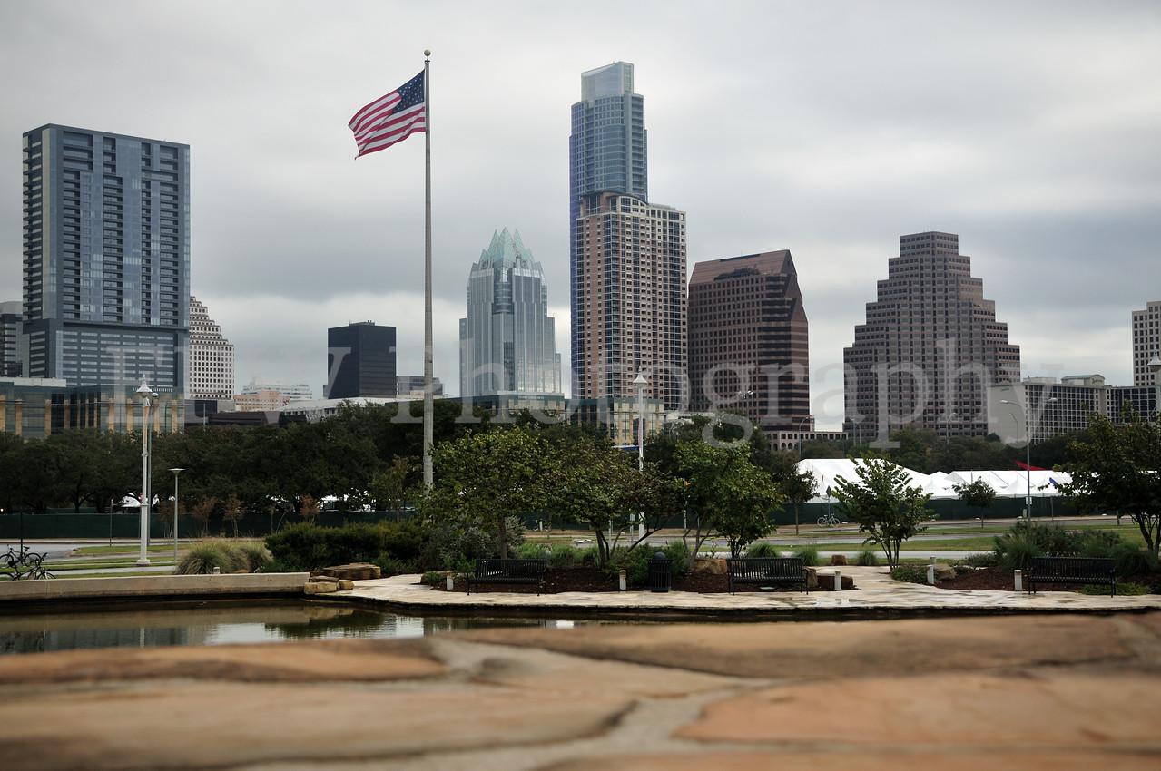 Austin Skyline IV