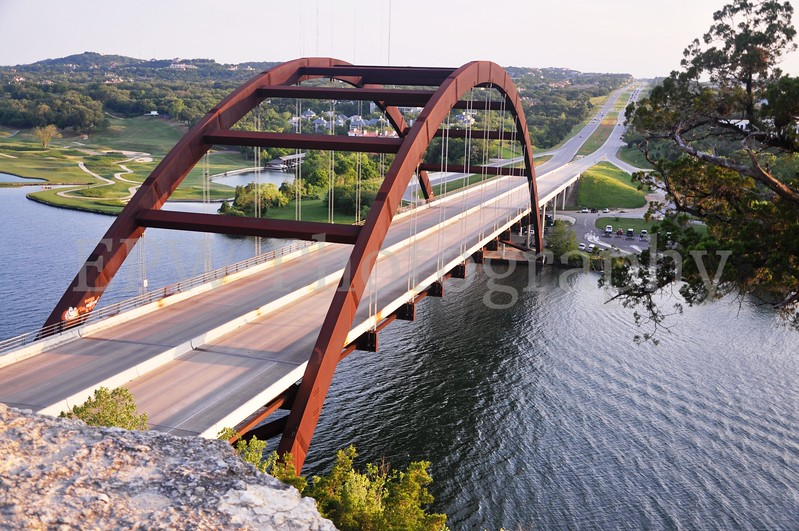Pennybacker Bridge I